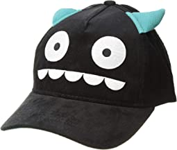 Curved Teeth Monster Ball Cap (Little Kids/Big Kids)