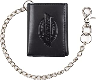 Dickies Mens Trifold Wallet, 12 cm