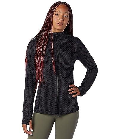 New Balance Heatloft Jacket (Black) Women