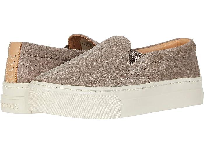 Soludos Bondi Platform Sneaker | Zappos.com