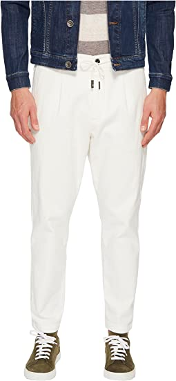 Cotton Stretch Joggers