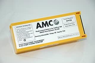 LIFEPAK 500 Lithium battery