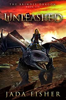 Unleashed (The Brindle Dragon Book 6)