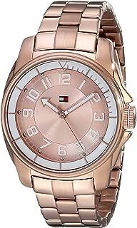 Women's 1781230 Sport White Bezel Bracelet Watch