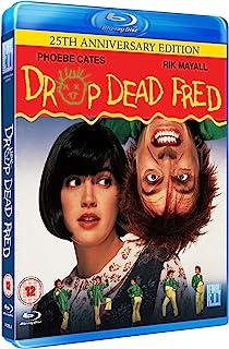 Drop Dead Fred (25th Anniversary Edition) [Blu-ray]