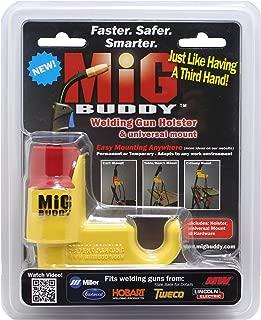 Mig Buddy MB-U15 Welding Gun Holster