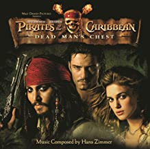 Best pirates of the caribbean dead man's chest soundtrack Reviews