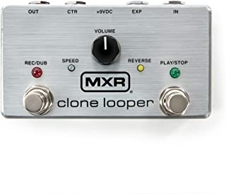 Best small clone guitar pedal Reviews