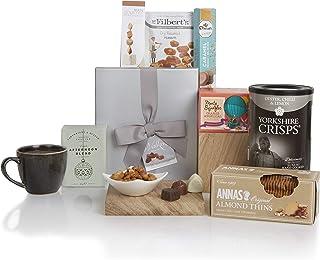 comprar comparacion La cesta de comida gourmet - Delicioso surtido de comida - Cestas de regalo y comida