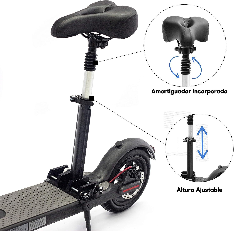SmartGyro Xtreme Seat - Asiento para patín eléctrico ...