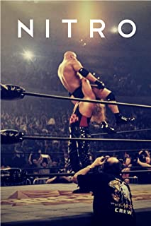 NITRO: The Incredible Rise and Inevitable Collapse of Ted Turner's WCW (English Edition)