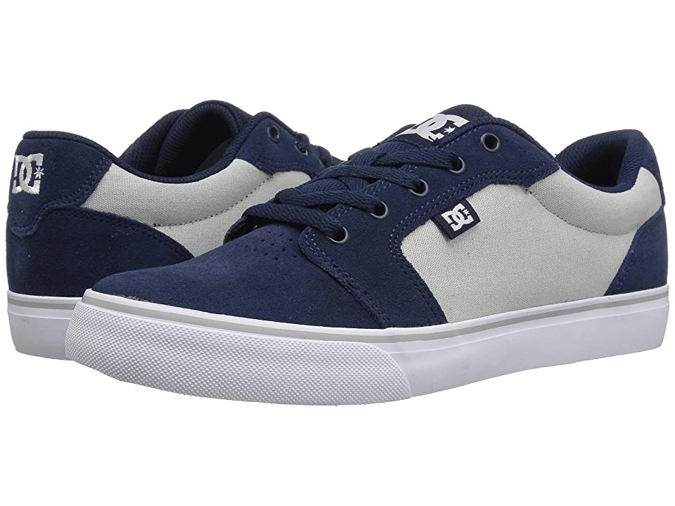 DC Anvil (Navy/Grey) Men
