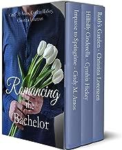 Romancing the Bachelor: Clean contemporary romances