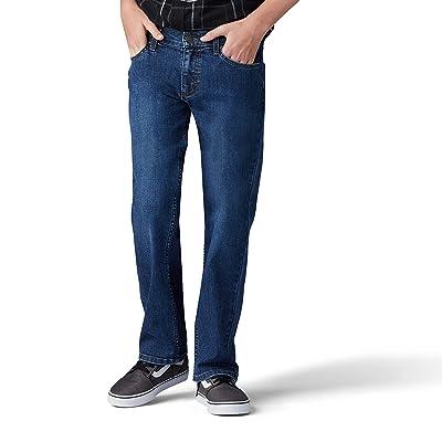 Lee Boy Proof Straight Fit Straight Leg Jean
