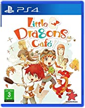 Little Dragons Cafe PlayStation 4 by Rising Star Games