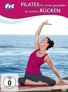 Fit for Fun – Pilates für einen gesunden & starken Rücken