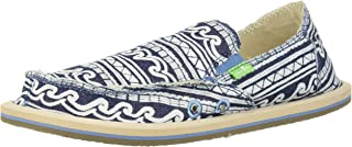 Sanuk Kids Kids' Lil Donny Funk Loafer