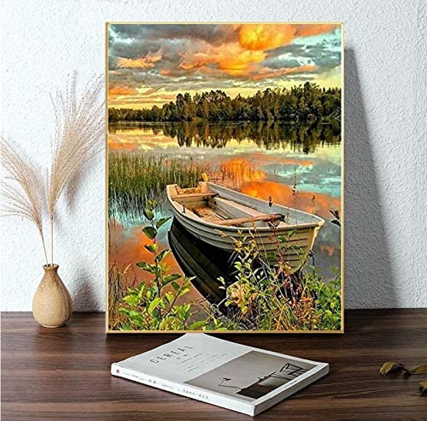 Custom Poster Canvas Gifts Elegant Prints Your Wall Photos Ranking TOP1 D With