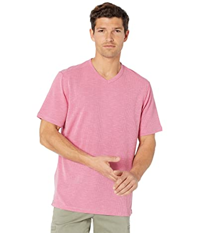 Tommy Bahama Tropicool Paradise IslandZone V-Neck T-Shirt