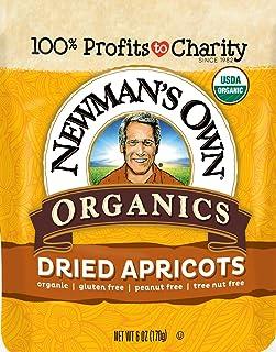 Newman's Own Organics Dried Fruit