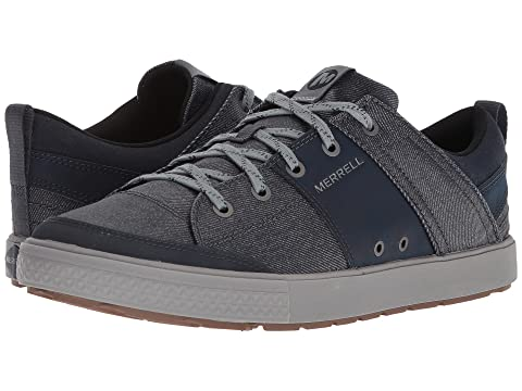 94656abed175 Merrell Rant Discovery Lace Canvas at 6pm