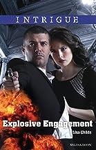 Explosive Engagement (Shotgun Weddings Book 2)