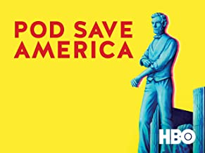 Pod Save America - Season 1