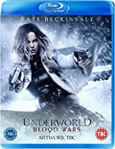 Underworld: Blood Wars [Blu-ray]
