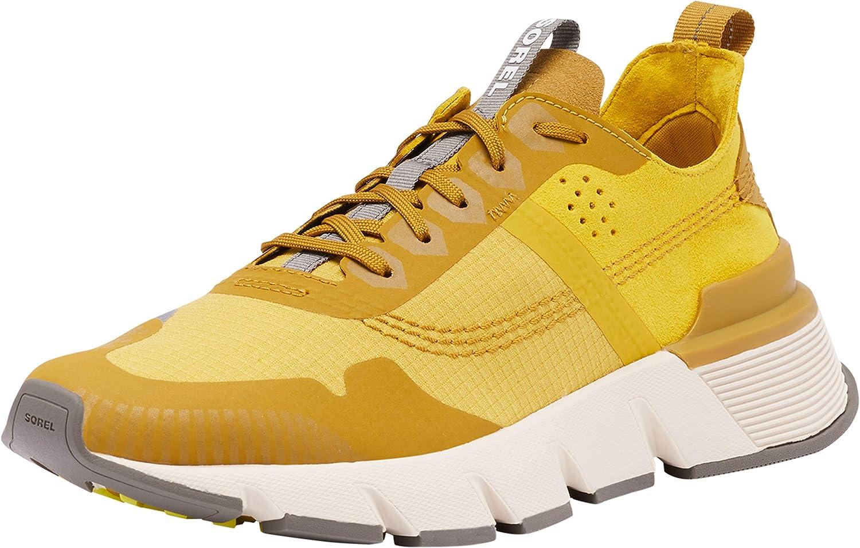 Sorel Women's Kinetic Ripstop Rush Max 71% OFF security Sneaker