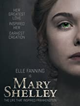 Best mary shelley movie Reviews