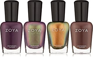 ZOYA Nail Polish, Quad: Tis The Season
