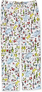Grinch Cat in The Hat Green Eggs and Ham Junior Women's...