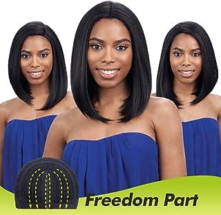 ModelModel Synthetic Hair Wig Freedom Part 102 (OT530)