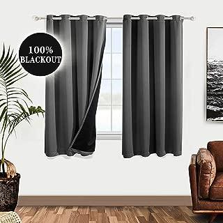 Best mink blackout curtains Reviews