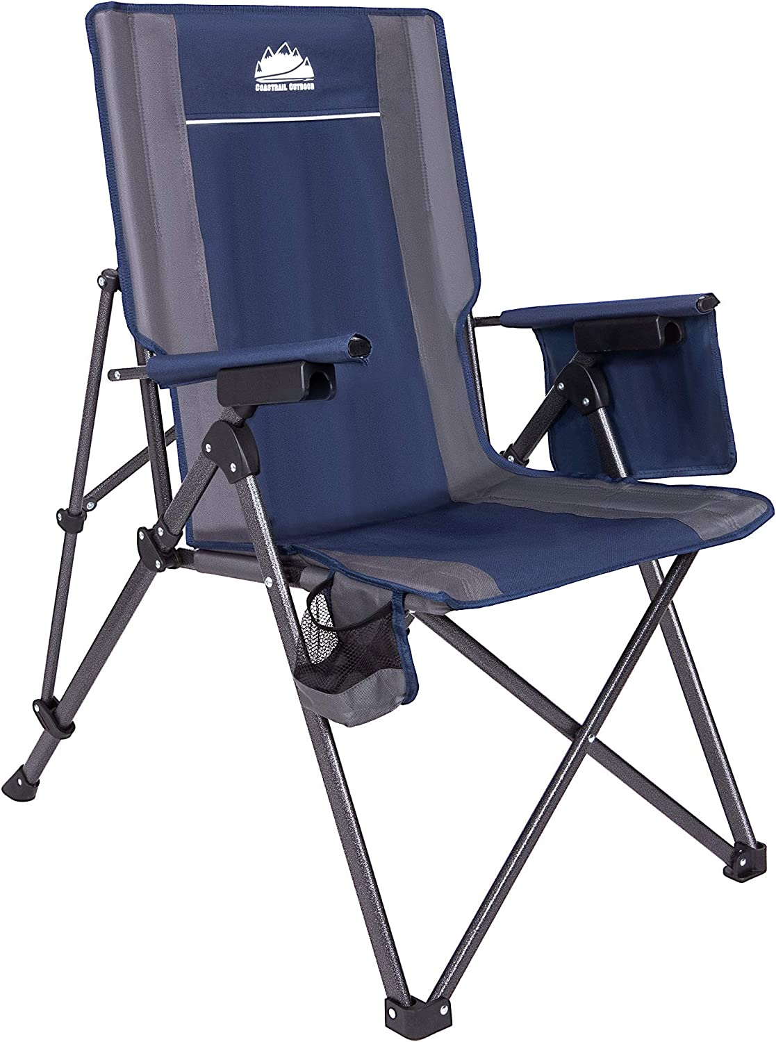 Mesa Mall Coastrail Outdoor Reclining Camping El Paso Mall Adjustable Chairs 3 Position