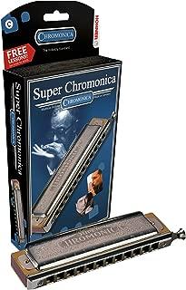 hohner slide harmonica