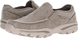 SKECHERS - Relaxed Fit: Creston - Moseco
