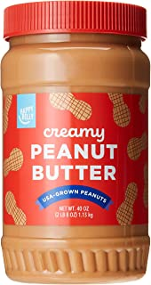 happy peanut butter price