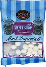Original Bonds London Mint Imperials Bag Peppermint Flavored Hard Sugar Sweets Imported From The UK England The Best Of Br...