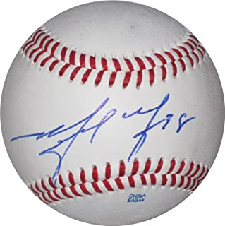 Michael Morse, Pittsburgh Pirates, San Francisco Giants, Signed, Autographed, Baseball, a COA with the Proof Photo of Michael Signing Will Be Included