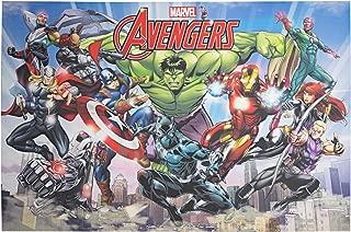 Best avengers cover art Reviews