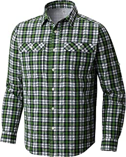 Men's Canyon AC Long Sleeve Shirt