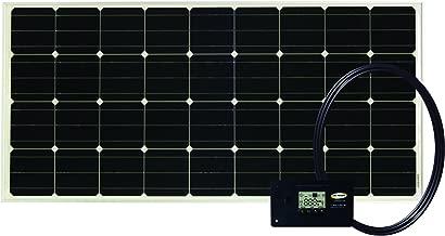 Go Power! GP-RV-160 160-Watt Solar Kit with 25 Amp Digital Regulator