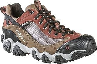 Oboz Firebrand II B-Dry Hiking Shoe - Men's Earth 13 Wide