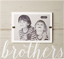 Mud Pie - Brothers Frame