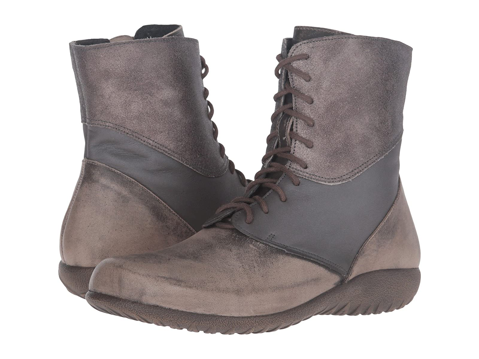 Naot AtopaEconomical and quality shoes