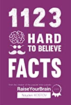 Best hard to believe facts Reviews