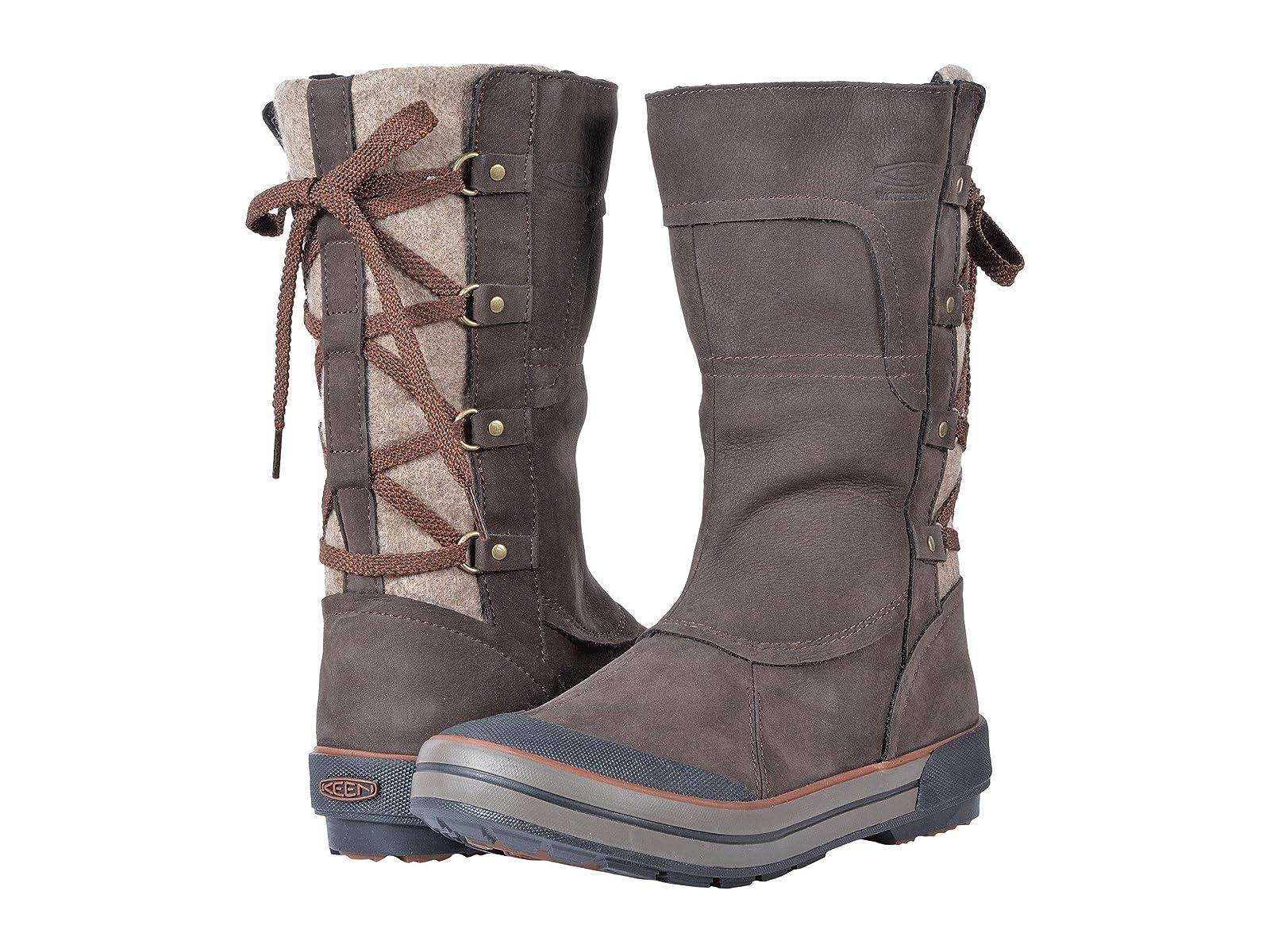 Keen Elsa Premium Zip WaterproofCheap and distinctive eye-catching shoes