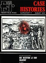 Flying Saucer Review - Case Histories - Supplement Eleven: August 1972 (FSR)