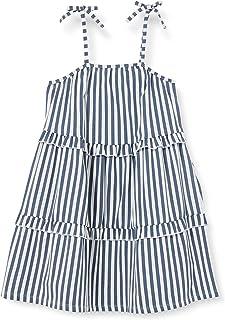 NAME IT Nkffagmar Strap Dress Atuendo de Jugador para Niñas